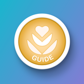 Guide for Canva Graphic Design icon