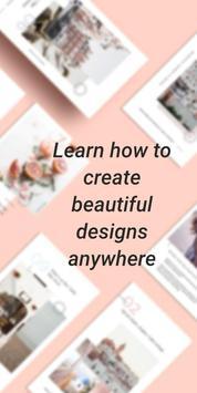 Guide for Canva Graphic Design screenshot 1