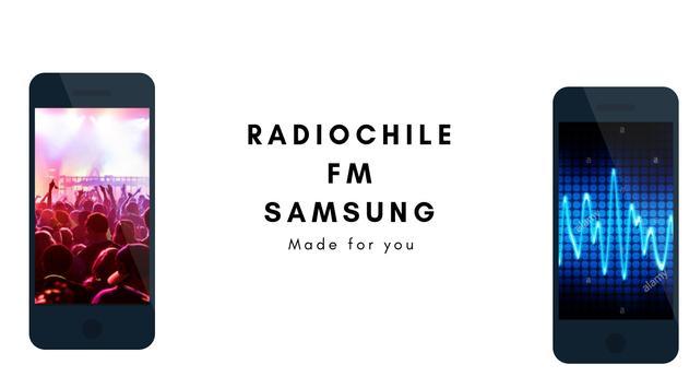 Radio for Samsung S9 screenshot 1