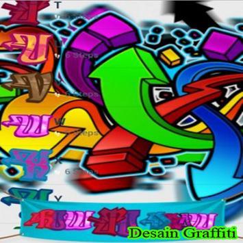 Graffiti Design poster