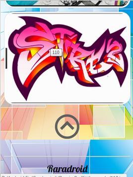 Graffiti Design screenshot 4