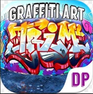 Graffiti Design screenshot 8