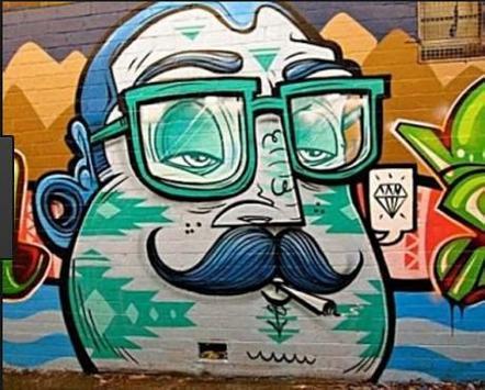 Graffiti Design screenshot 9