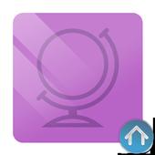 Liquid Glass Theme-Be Launcher icon
