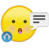 Smileys Theme for Be Launcher icon