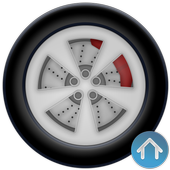 Speed Theme for Be Launcher icon