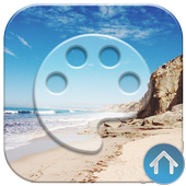 Travel Theme for Be Launcher icon