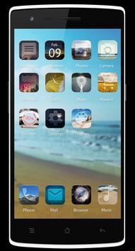 Travel Theme for Be Launcher apk screenshot