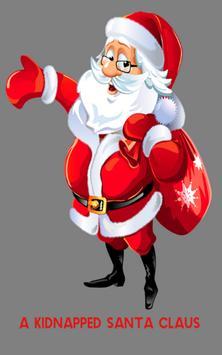 A Kidnapped Santa Claus apk screenshot