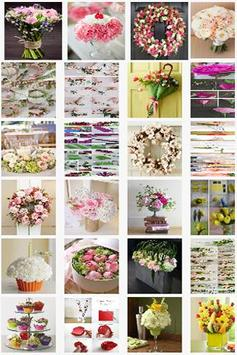 Birthday Flowers Ideas poster