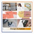 Design Invitation