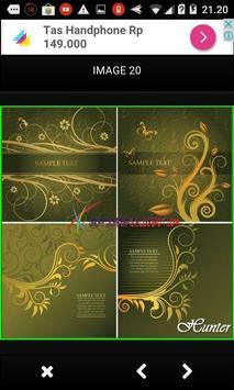 Desain undangan pernikahan dan lain-lain poster