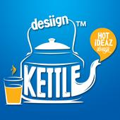 Design Kettle icon