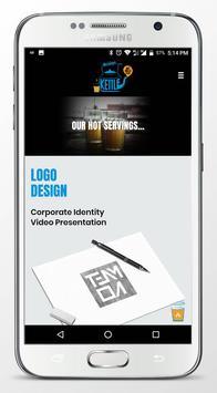 Design Kettle screenshot 3