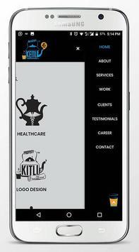 Design Kettle screenshot 1