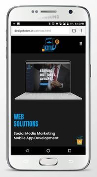 Design Kettle screenshot 4