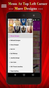 Blouse Designs Latest Models poster