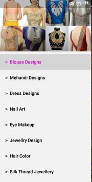 Blouse Designs Latest Models apk screenshot