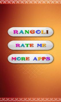 Rangoli Designs poster
