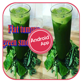 Belly Fat Burning Juice icon
