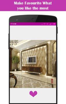 5000+ Wall Decoration Design screenshot 1
