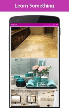 1000+ Bathroom Design screenshot 3