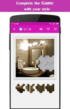 1000+ Bathroom Design screenshot 4