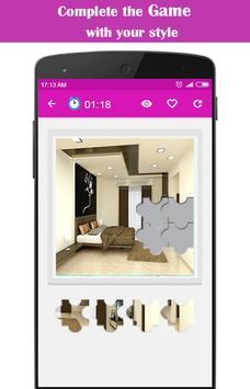 Gypsum Ceiling Decoration Ideas apk screenshot