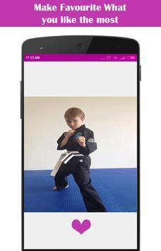 Martial Art Home Workout screenshot 1