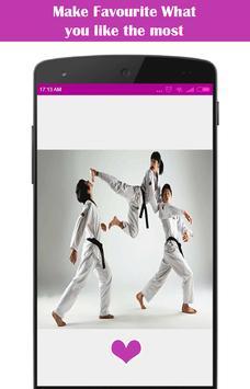 Martial Arts Techniques screenshot 1