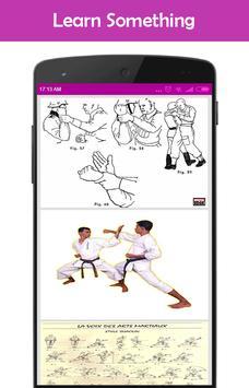 Martial Arts Techniques screenshot 3