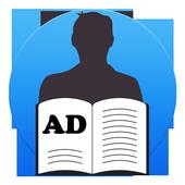 AMAD icon