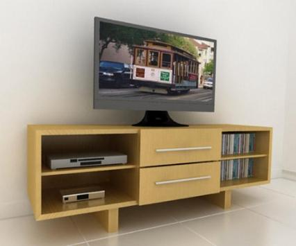 design tv table screenshot 4
