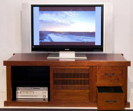 design tv table apk screenshot