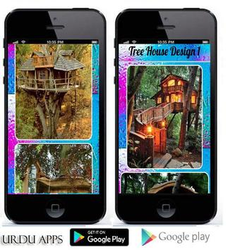30 Tree House Design newest 2018 apk screenshot