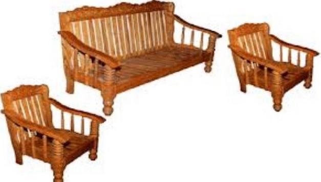 design wood furniture screenshot 5