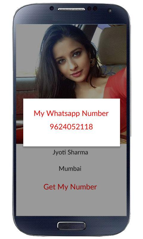 Indian Girls Mobile Number for Android - APK Download