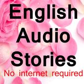 English Audio Stories icon