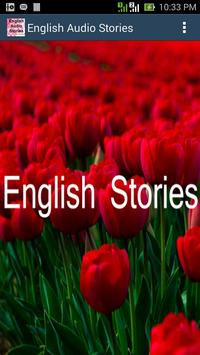 English Audio Stories poster