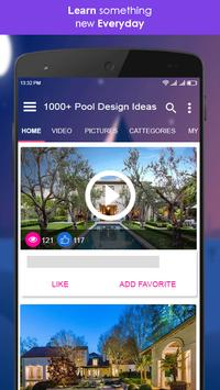 1000+ Pool Design Ideas screenshot 4