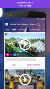 1000+ Pool Design Ideas screenshot 5