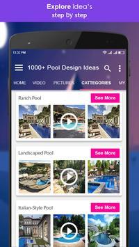 1000+ Pool Design Ideas poster