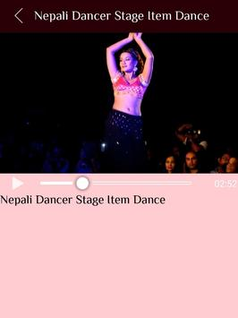 Desi MUJRA Stage Dance Videos - Midnight Maza poster