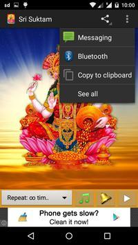Sri Suktam screenshot 3