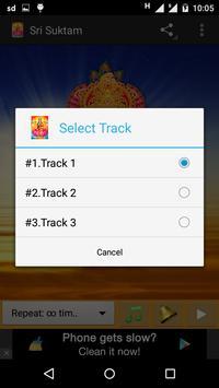 Sri Suktam screenshot 4