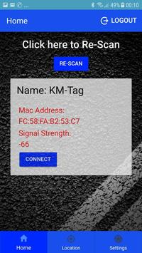 KM Wallet Care apk screenshot
