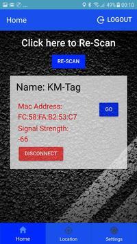 KM Wallet Care screenshot 2