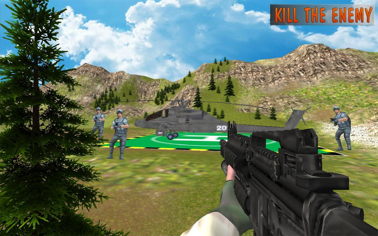Enjoy Army Free Games 2018 for Android - APK Download