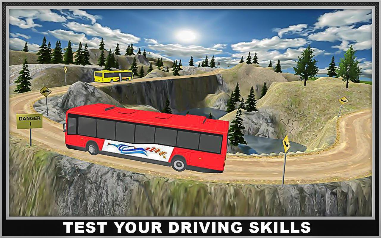tourist bus simulator 2018 pc game free download