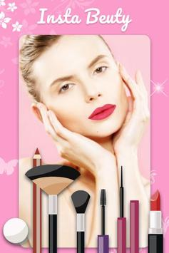 Insta Beauty poster